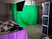 Photo booth from Magic Light & Sound