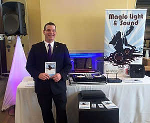 Magic Light & Sound - Complete Disc Jockey Service for All Occasions - St. Thomas, Ontario, Canada